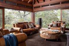 Cowhide-lounge
